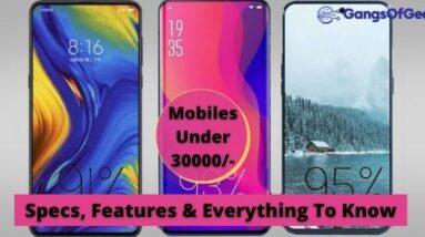 Best-Smartphones-Under-30000