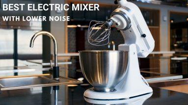Best Electric Mixer 1